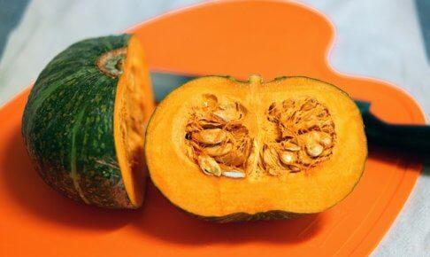 かぼちゃの栄養って?かぼちゃの栄養成分や効能はダイエットに有効なの?