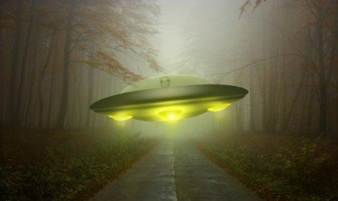 UFOの夢の夢占い!UFOキャッチャーが出てくる夢にはどんな意味が!?