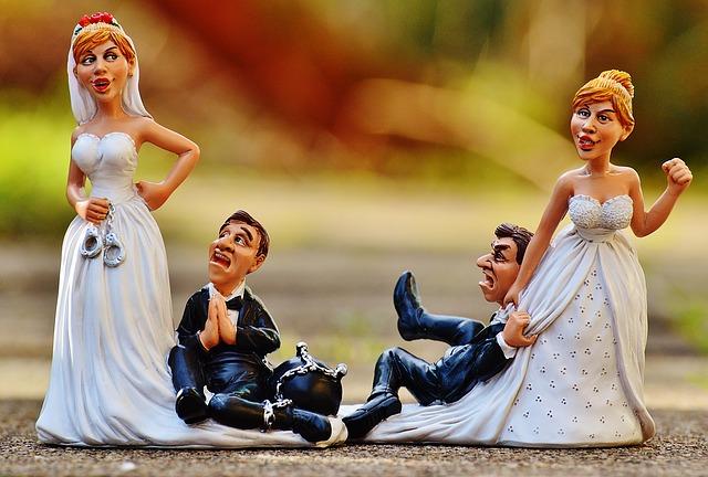 どうして結婚前に浮気するの?結婚前に浮気する男性心理と対処法