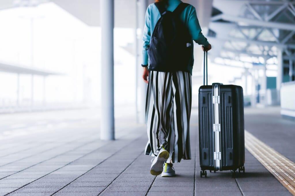 旅行で大失敗…。彼が旅行で冷めてしまう原因5つ