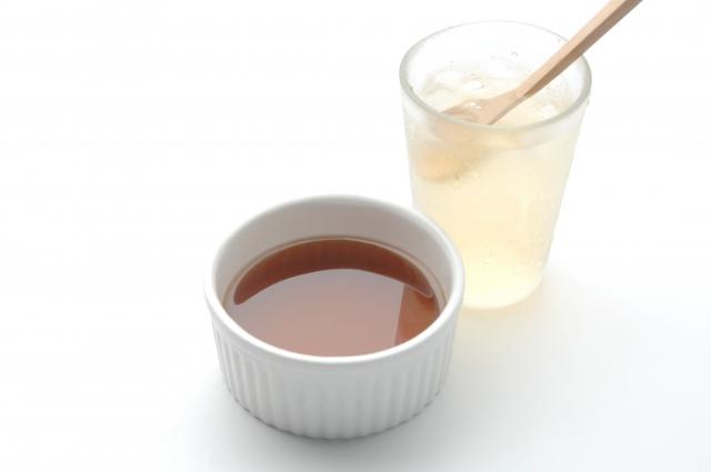 穀物酢や黒酢、リンゴ酢の効果なしと感じる人は継続的に飲もう
