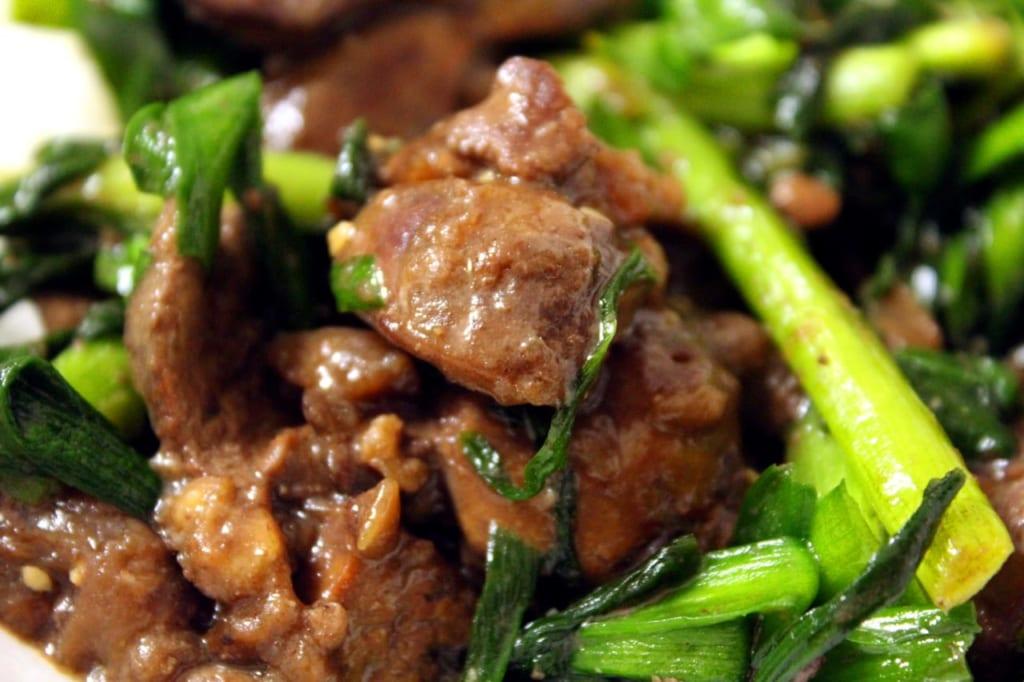 レバーの栄養成分って?鉄分やビタミンA!牛・豚・鶏でレバーの栄養に違いがある?