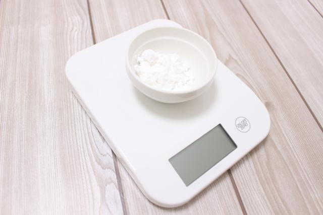 片栗粉の糖質やカロリーは?栄養素から分析