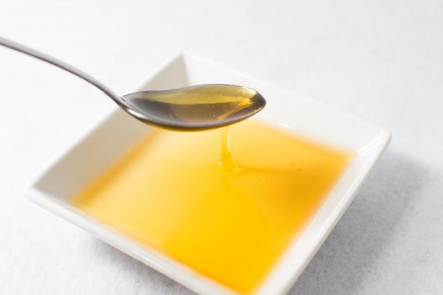 アーモンドオイルの効能