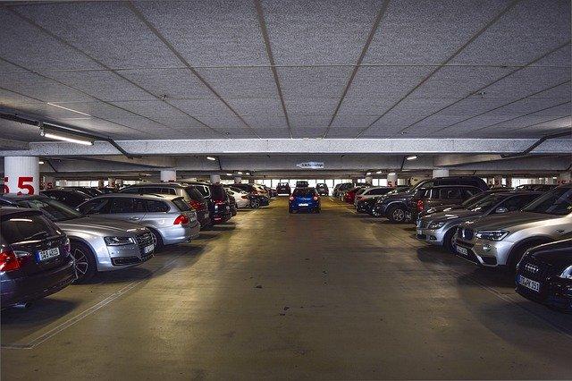 駐車場が出てくる夢の夢占い15選-3