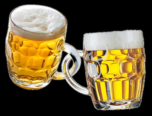 糖質ゼロのビールは太るの?