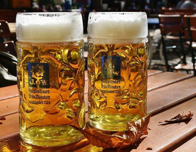 ビールの糖質はどれくらいあるの?人気のビールの糖質量比較