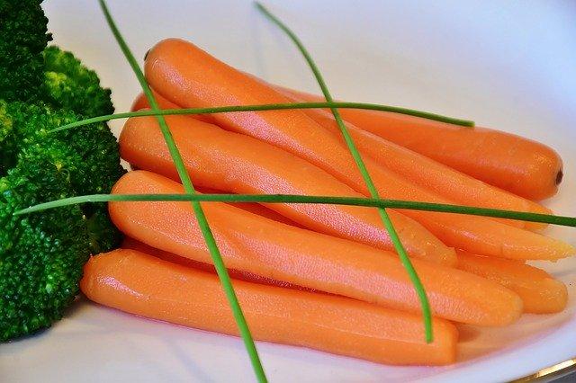 人参の栄養素は?栄養成分の働きは生と加熱で違ってくるの?