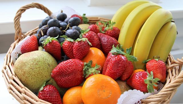 キウイやりんご、みかんも!その他の果物の糖質量ランキング