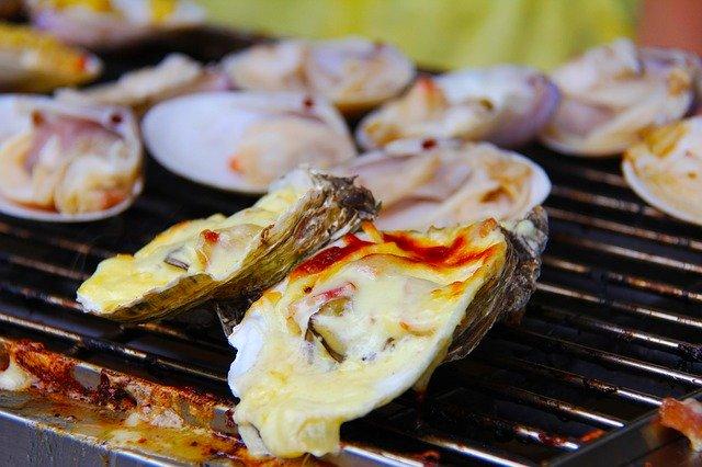 糖質制限ダイエットがもっと楽しくなる!牡蠣の糖質オフレシピ