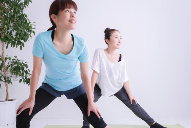 ラジオ体操ダイエットのやり方とは?