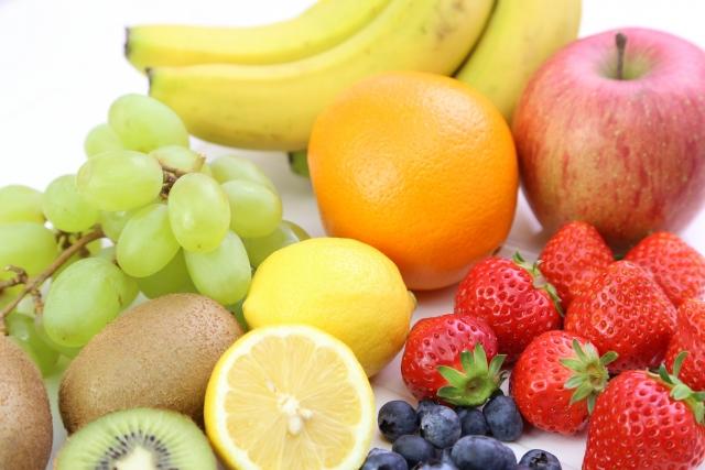 ダイエットが失敗しやすい「太る果物」に注意