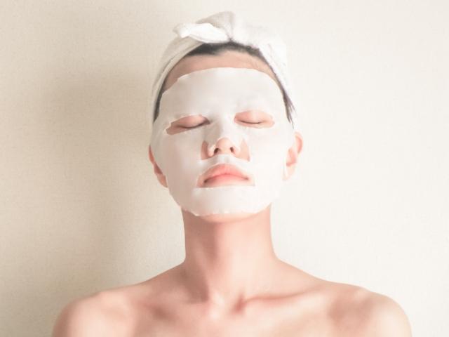 安心してシートマスクを使うために注意したいポイント
