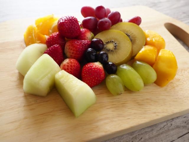 フルーツダイエットはどのタイミングが効果的?