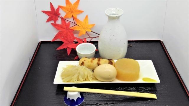 太りにくい日本酒の飲み方とは?