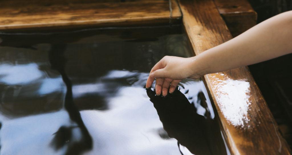 入浴におすすめの時間と温度は?効果的な入浴法
