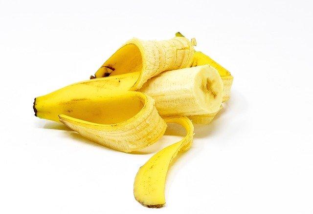 バナナダイエットとは?朝バナナを食べるだけ!