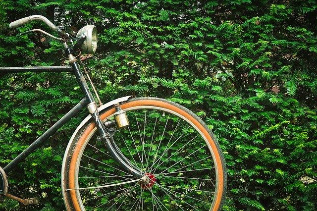 サイクリングの消費カロリーはどれくらい?