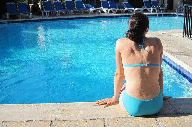 水泳ダイエットを成功させるコツ
