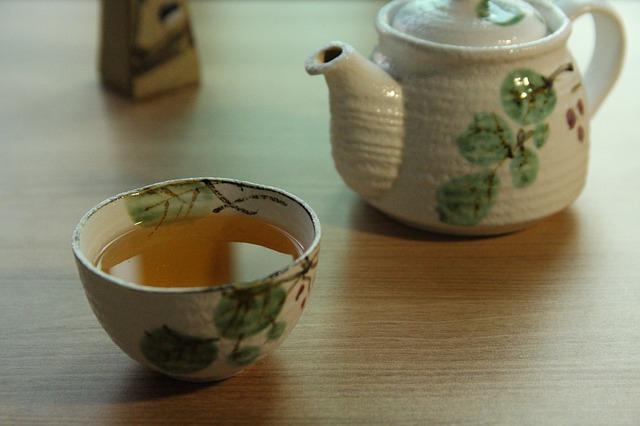プーアル茶の効果とは?