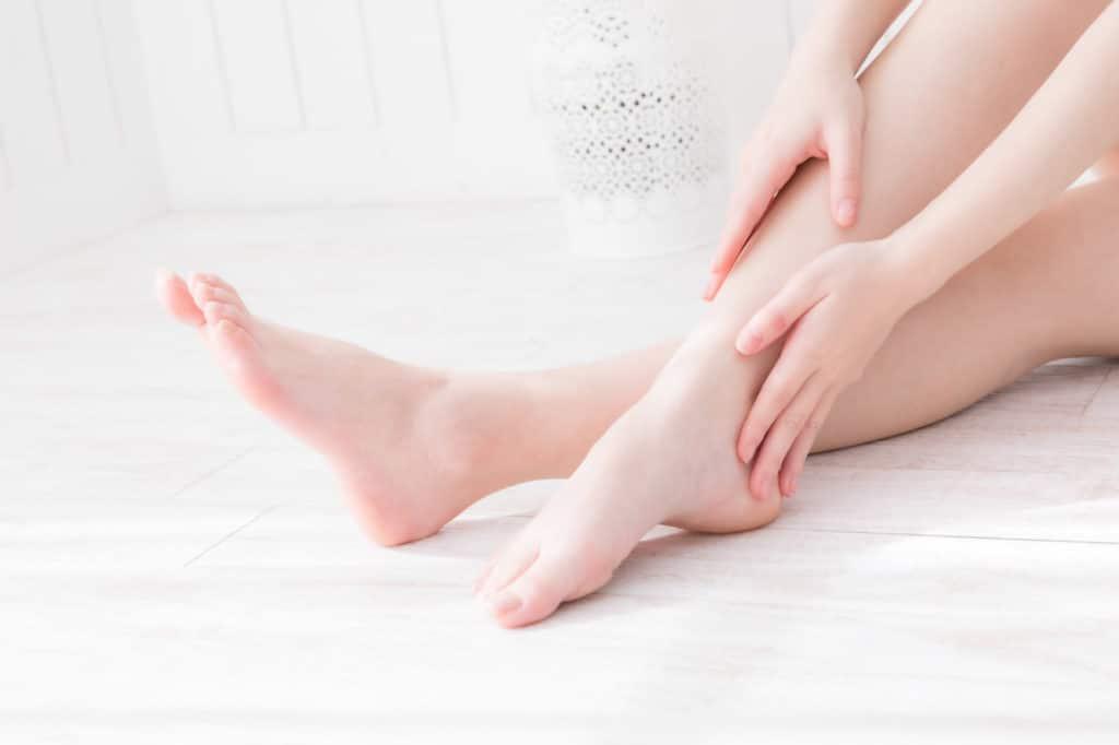 脚フェチ好みの美脚になる方法