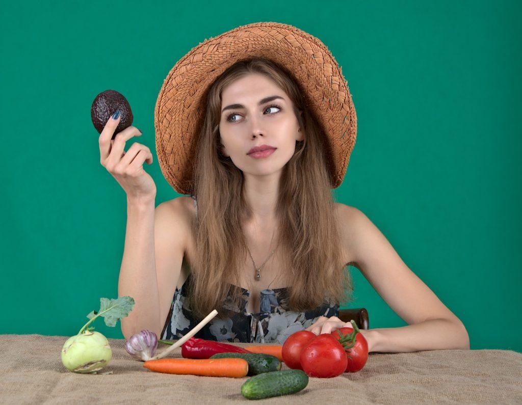 カロリー計算って難しい?簡単にカロリー計算する方法