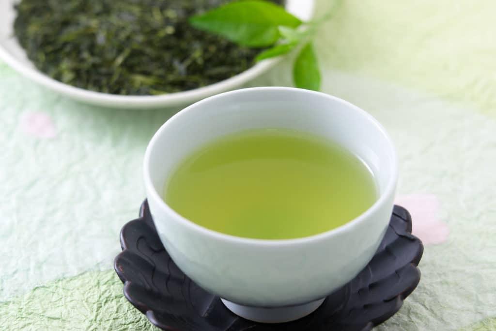 緑茶にもデメリットがある?