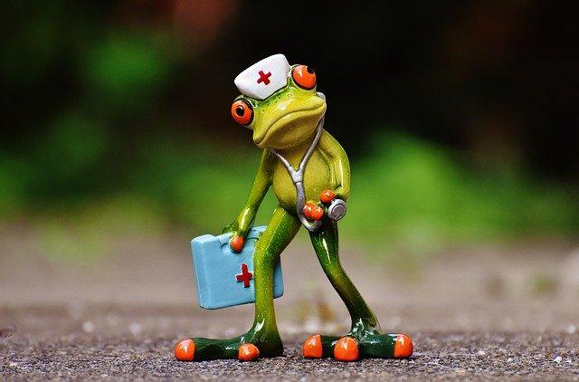 蛙化現象の治し方