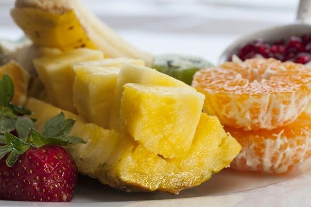 パイナップルを使ったダイエットのやり方と効果