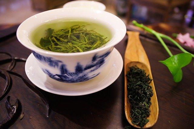 緑茶の効果を最大限に引き出す効果的な飲み方