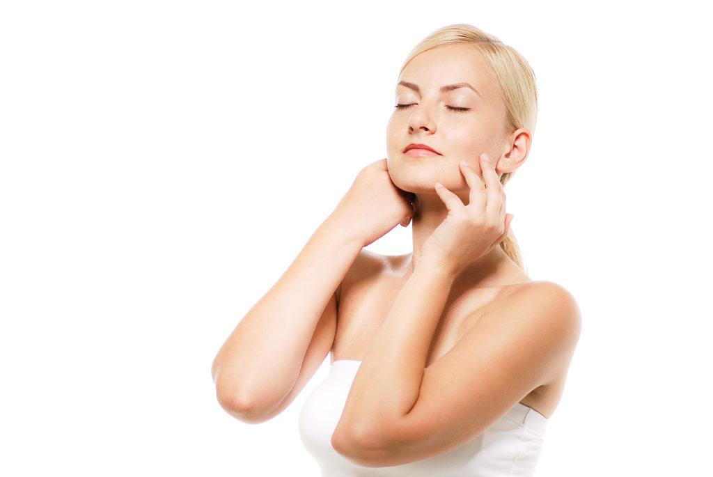 ドライブラッシングの顔への効果とは?アトピー肌も治る?