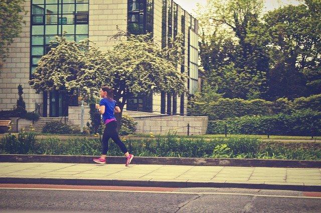 ジョギングの消費カロリーと計算式