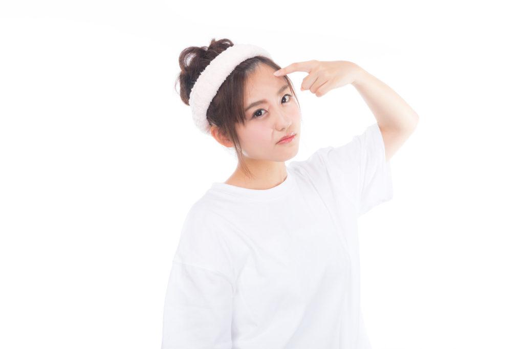 ドラッグストアの市販品でも抜群の効果!大人にも高校生にもおすすめのニキビ肌の正しい洗顔方法