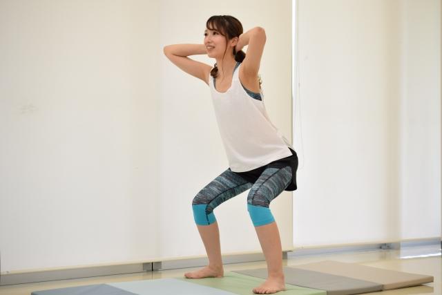 ダイエットに効果のある縄跳びと筋トレのセットメニュー