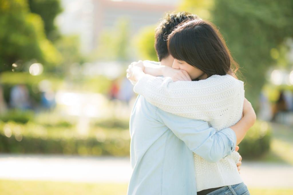 結婚前提で付き合いたいと思われる女性の特徴