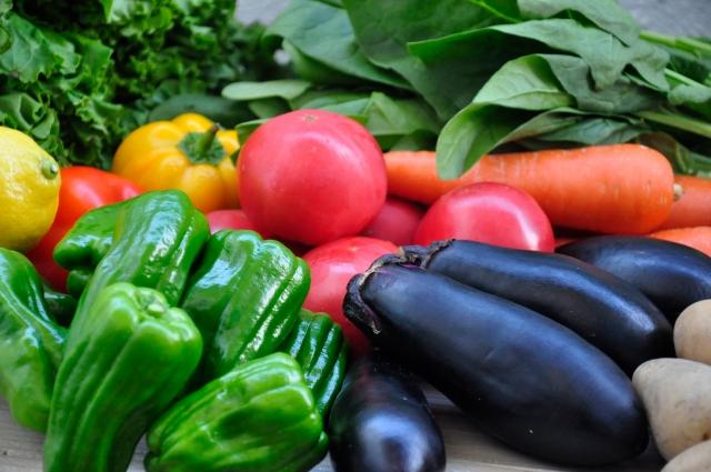 一人暮らしが取るべき野菜とは?