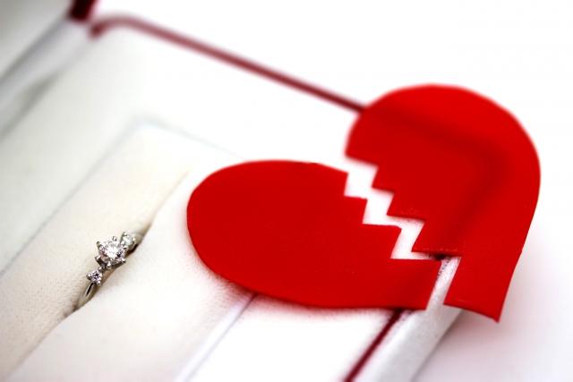 結婚前提の交際で別れる理由って何?