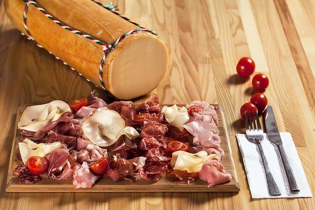 肉ダイエットで選ぶべき肉の種類はどれ?
