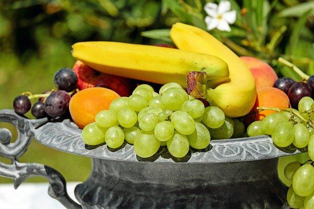 みかん以外の果物はどう?果物のカロリーや糖質
