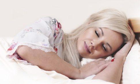 睡眠で消費するカロリーは案外多い?!睡眠中にダイエットをする方法とは
