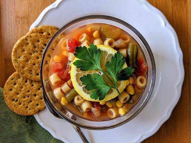 蕎麦(そば)とそばの実を使った簡単ダイエットレシピ