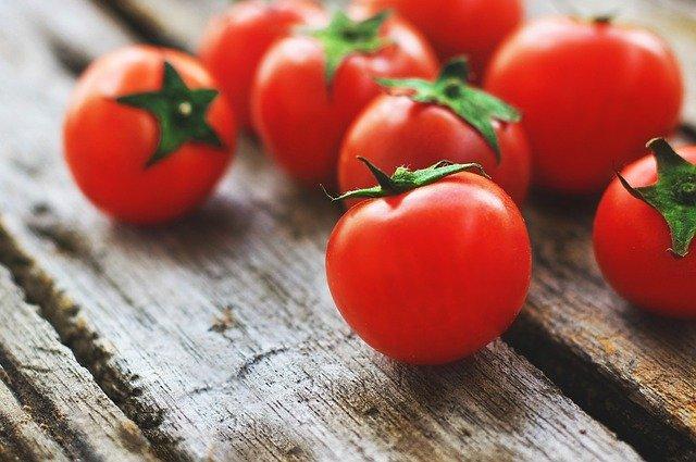 ミニトマトのカロリーや糖質は?