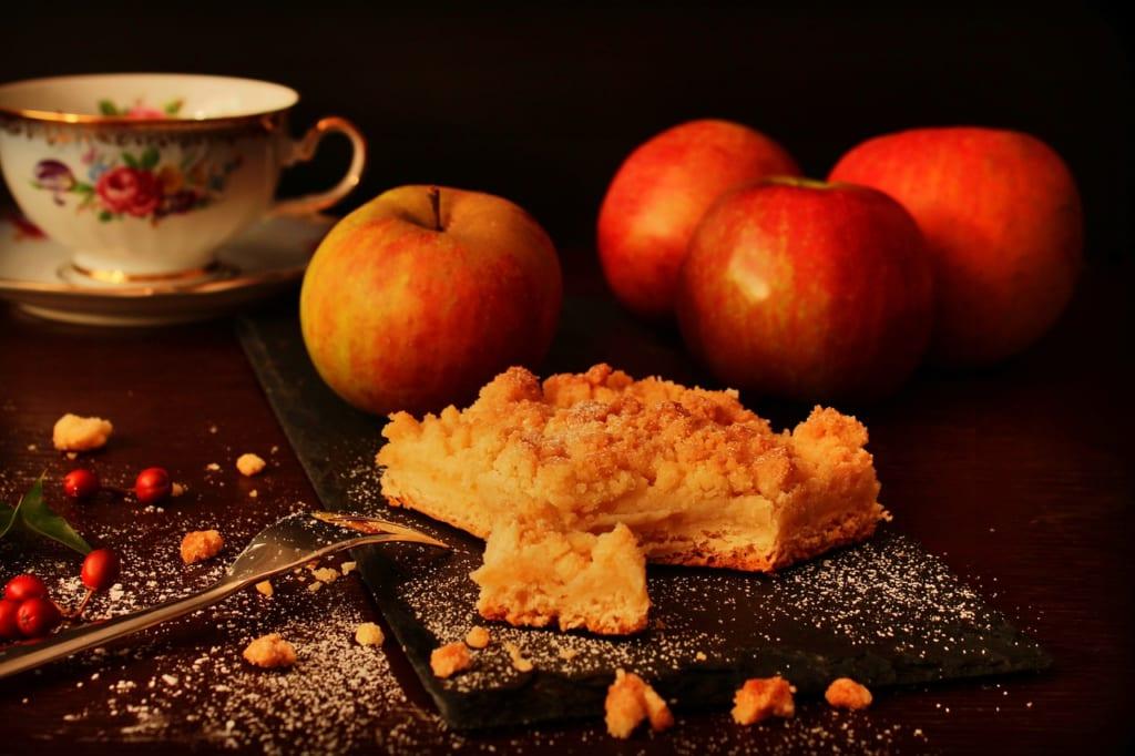 アップルパイのカロリーってどれくらい?-3