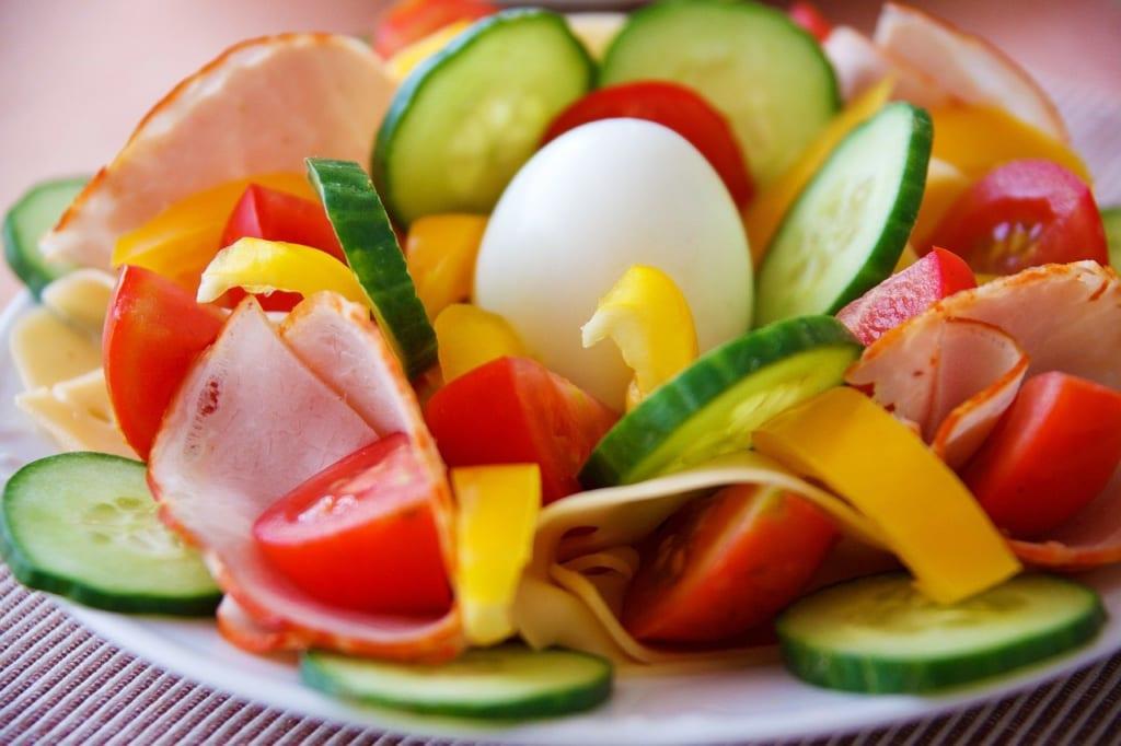 一人暮らしの野菜不足を解消する方法