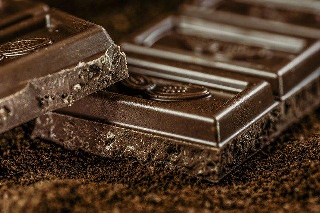 チョコレートのカフェイン-3