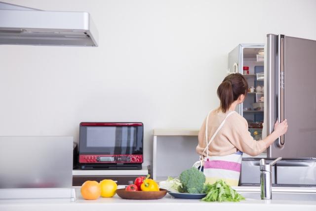 2020年版!冷蔵庫の買い時はいつ?