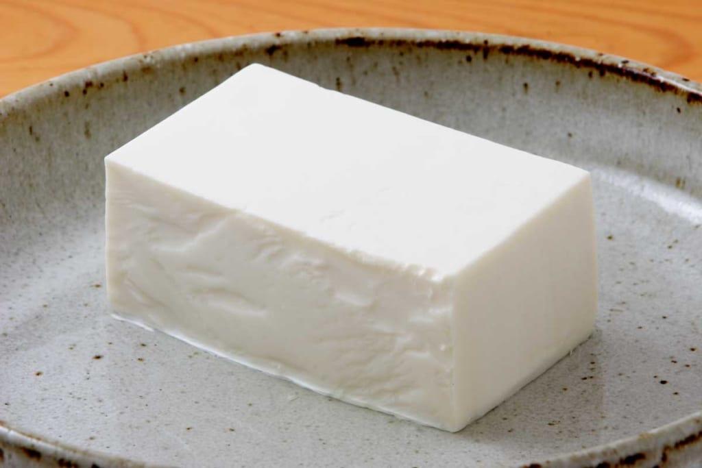 豆腐のカロリーは高い?低い?-3