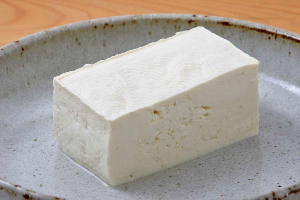 豆腐のカロリーは高い?低い?-2