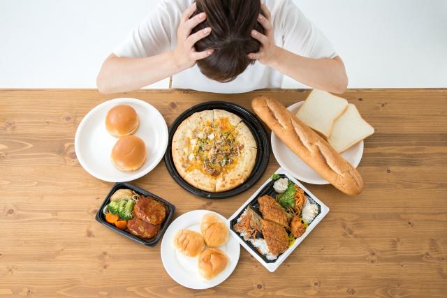 帳消しダイエットのポイントと注意点
