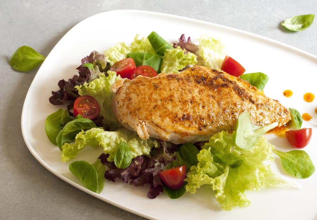 鶏胸肉を使ったダイエットレシピ